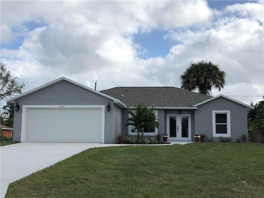 525 Fox Run SW, Vero Beach, FL 32962 - #: 231755