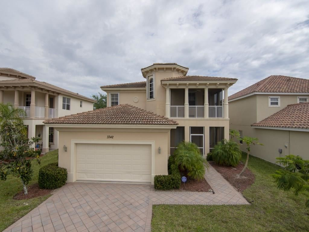 3342 Burlington Place SW, Vero Beach, FL 32968 - #: 235757