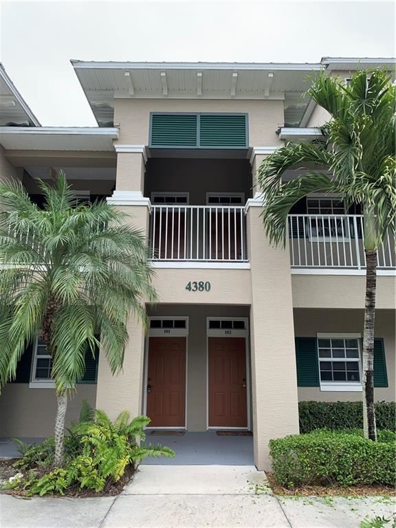 4380 Doubles Alley Drive #201, Vero Beach, FL 32967 - #: 238760