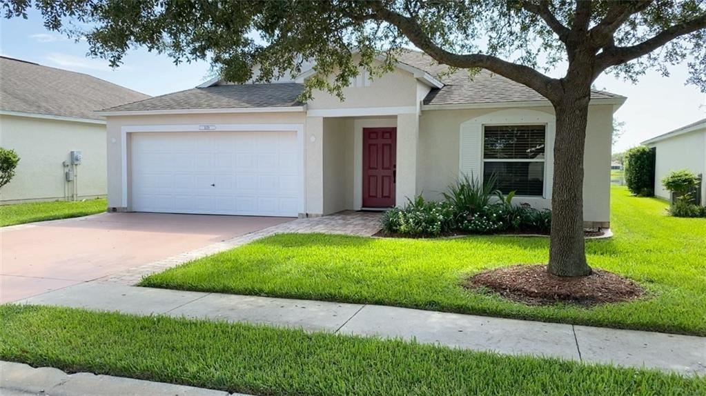 1078 W 13th Square, Vero Beach, FL 32960 - #: 234761
