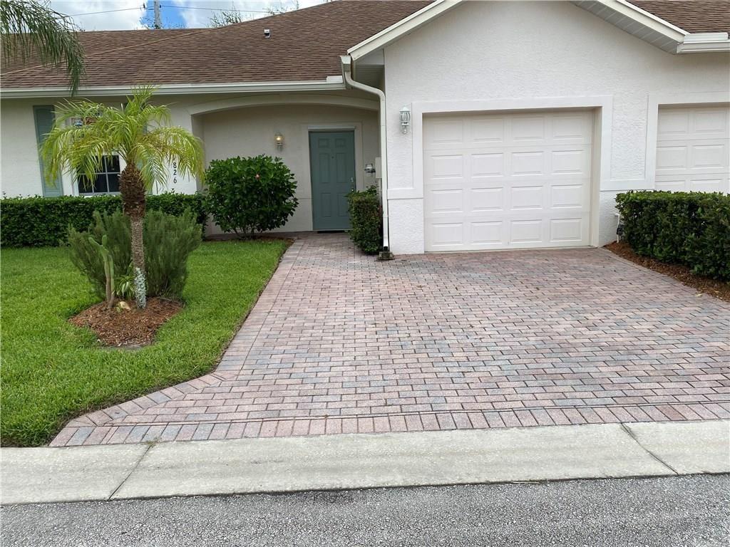 1826 Oak Grove Court, Vero Beach, FL 32966 - #: 229763