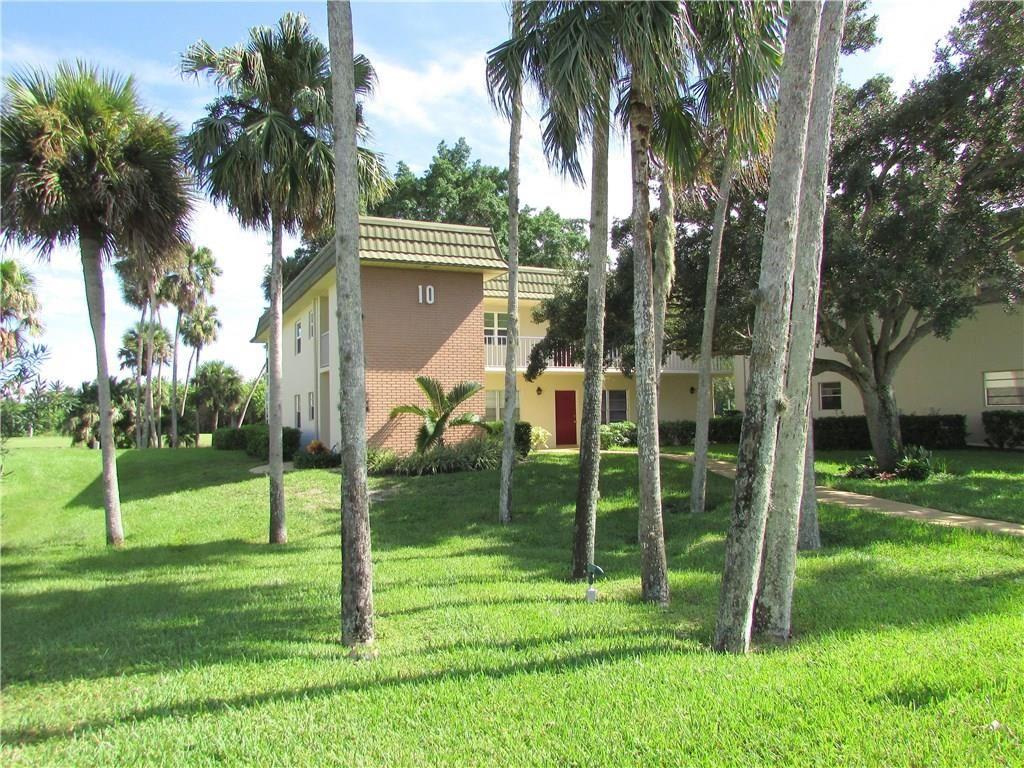 10 Vista Gardens Trail #206, Vero Beach, FL 32962 - #: 236764