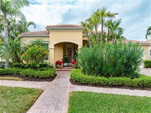 Photo of 9535 E Maiden Court, Vero Beach, FL 32963 (MLS # 226765)