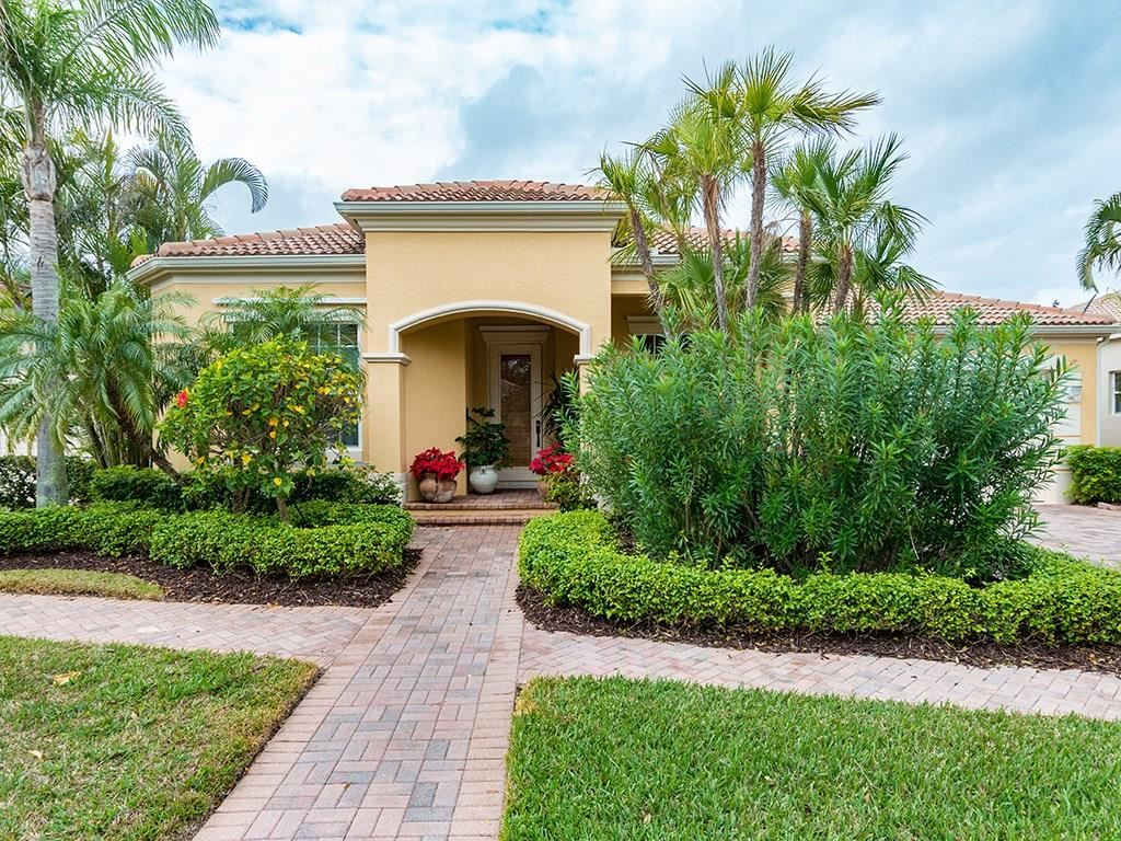 9535 E Maiden Court, Vero Beach, FL 32963 - #: 226765