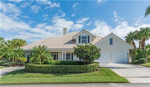 Photo of 1220 Spanish Lace Lane, Vero Beach, FL 32963 (MLS # 227767)