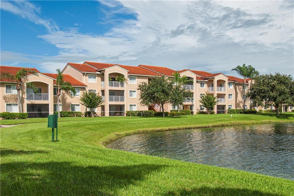 1610 N 42nd Circle #309, Vero Beach, FL 32967 - #: 235767