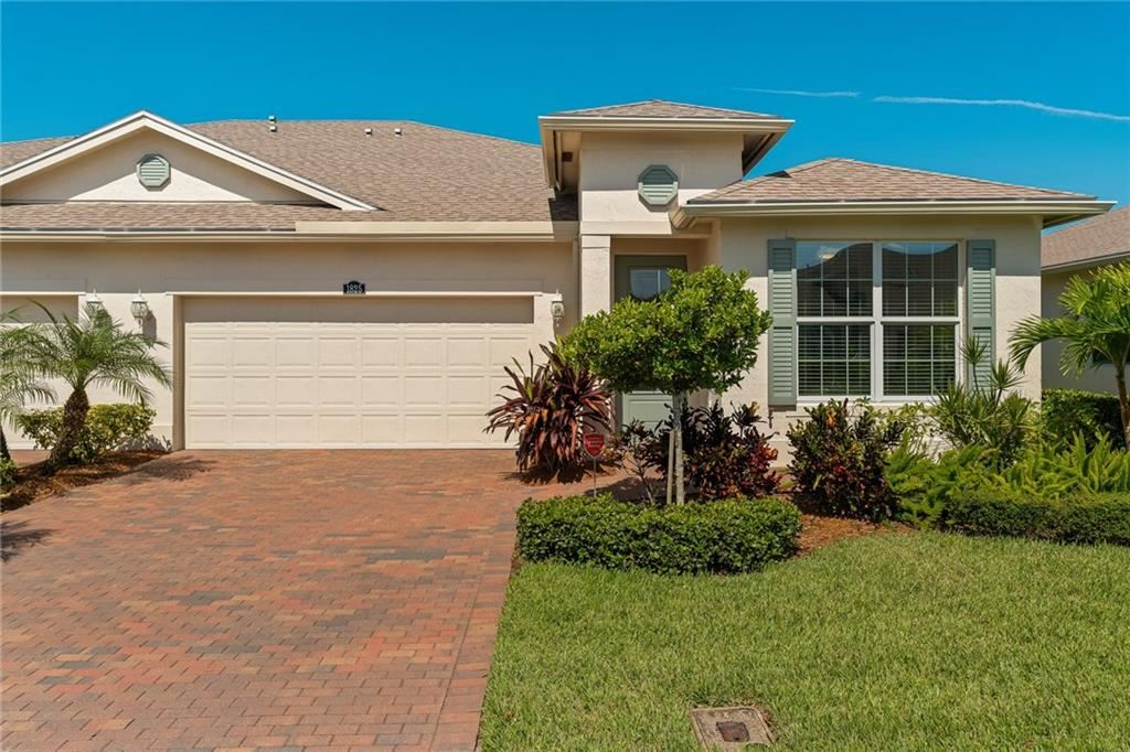 1825 Red Oak Terrace, Vero Beach, FL 32966 - #: 234770