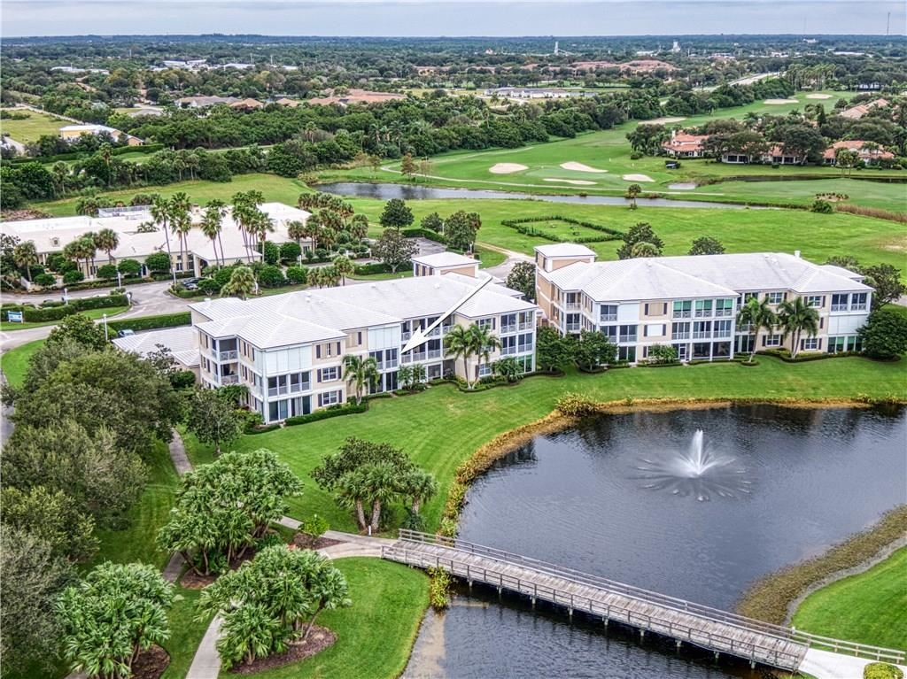 1510 Oak Harbor Boulevard #207, Vero Beach, FL 32967 - #: 236773