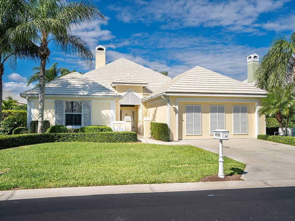 4725 Saint James Avenue, Vero Beach, FL 32967 - #: 241773