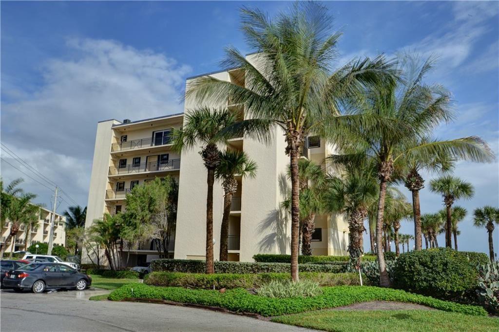 3939 Ocean Drive #504B, Vero Beach, FL 32963 - #: 201774