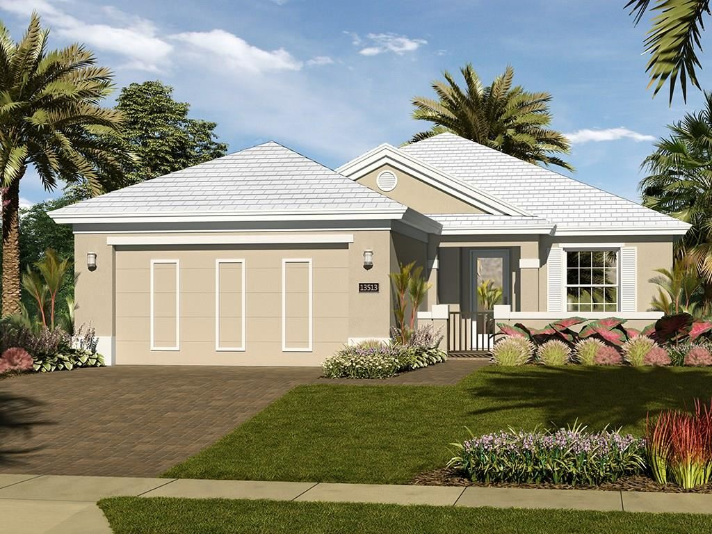1340 Saint Catherines Circle, Vero Beach, FL 32967 - #: 240775