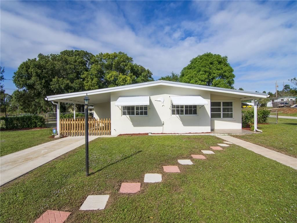 1924 Sunset Drive SW, Vero Beach, FL 32962 - #: 238776