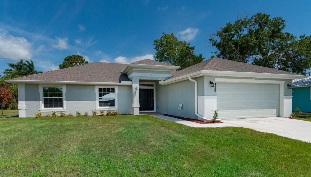 719 Media Terrace #10, Sebastian, FL 32958 - #: 233779
