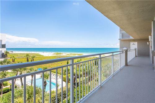 Photo of 1536 Ocean Drive #504A, Vero Beach, FL 32963 (MLS # 234780)