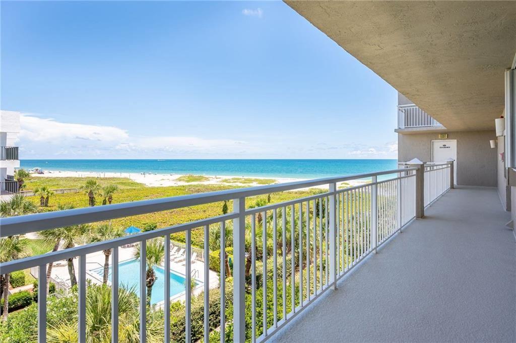 1536 Ocean Drive #504A, Vero Beach, FL 32963 - #: 234780