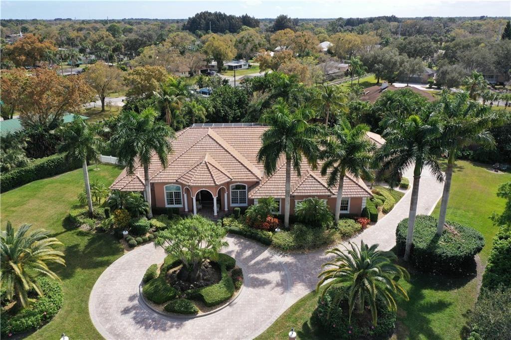 4855 13th Lane, Vero Beach, FL 32966 - #: 240781