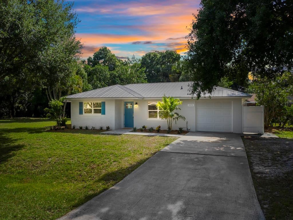 2456 28th Avenue SW, Vero Beach, FL 32968 - #: 242781