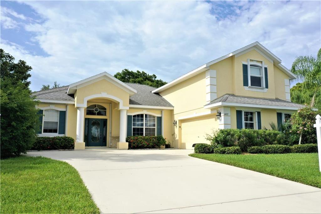 4472 5th Place SW, Vero Beach, FL 32968 - #: 233782