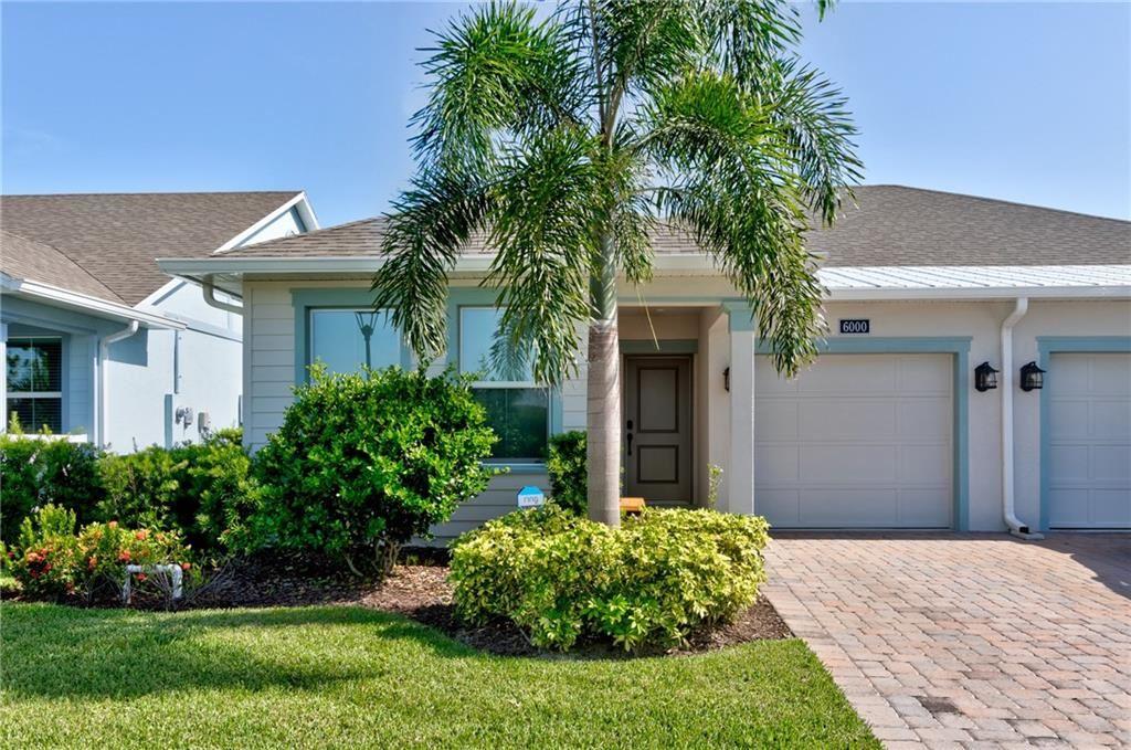 6000 Spicewood Lane, Vero Beach, FL 32966 - #: 239787