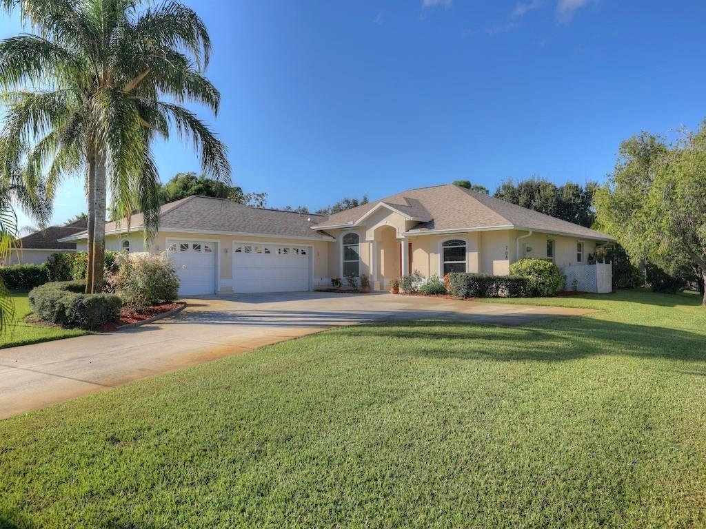 708 S Easy Street, Sebastian, FL 32958 - #: 245789