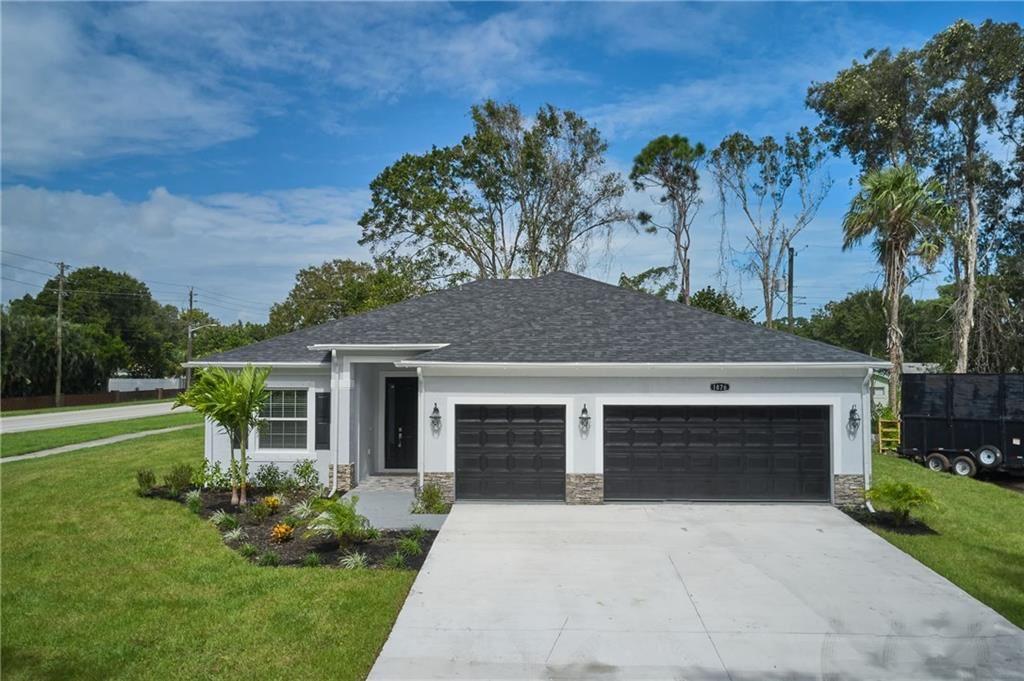 1876 5th Street, Vero Beach, FL 32962 - #: 236798