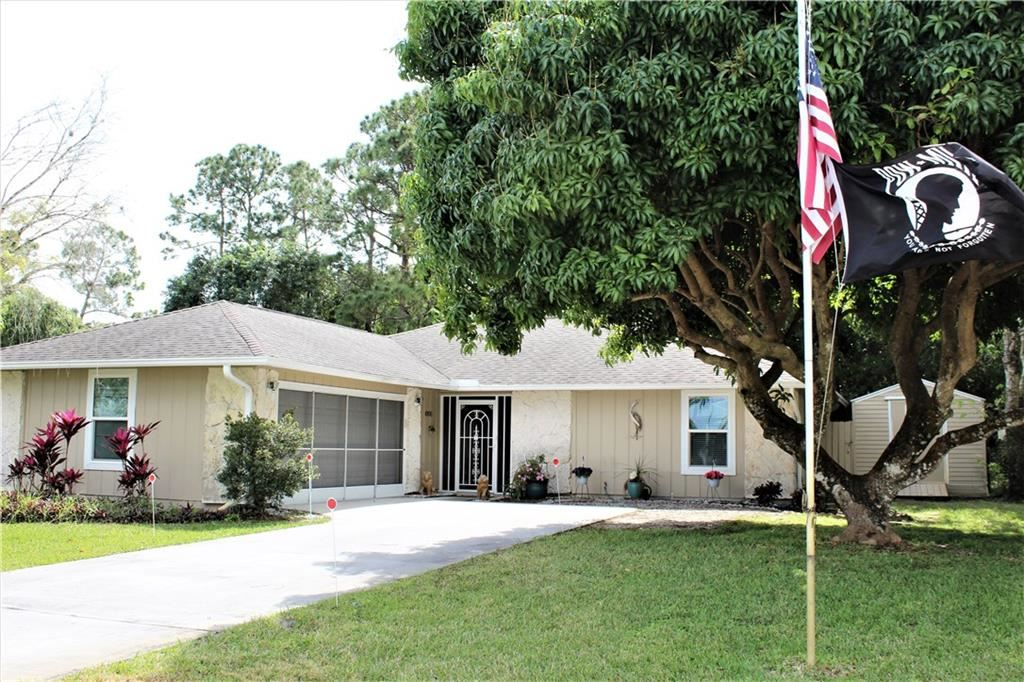 4905 Paleo Pines Circle, Fort Pierce, FL 34951 - #: 230799