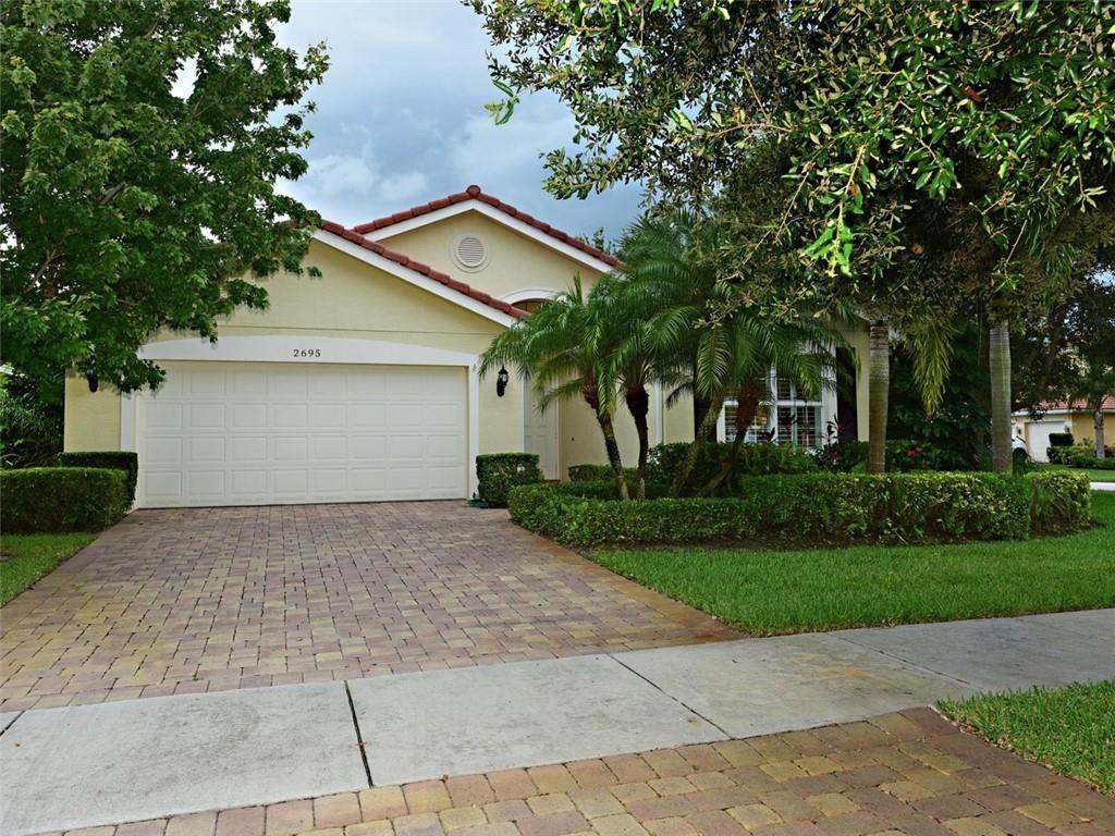 2695 Heron Bay Lane SW, Vero Beach, FL 32962 - #: 245806