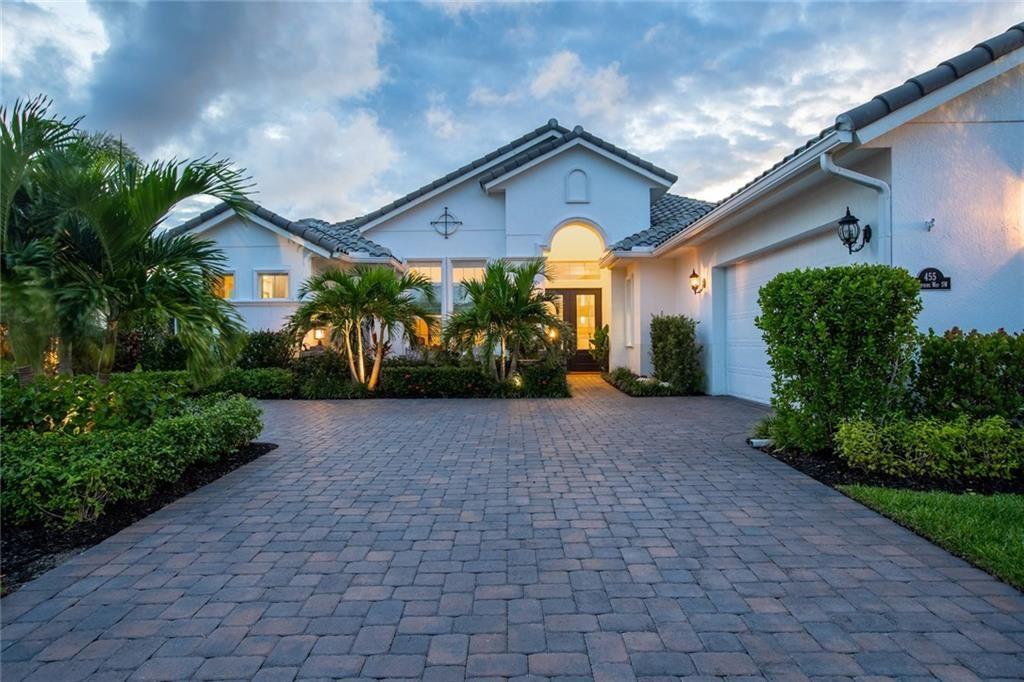 455 Sapphire Way SW, Vero Beach, FL 32968 - #: 236807