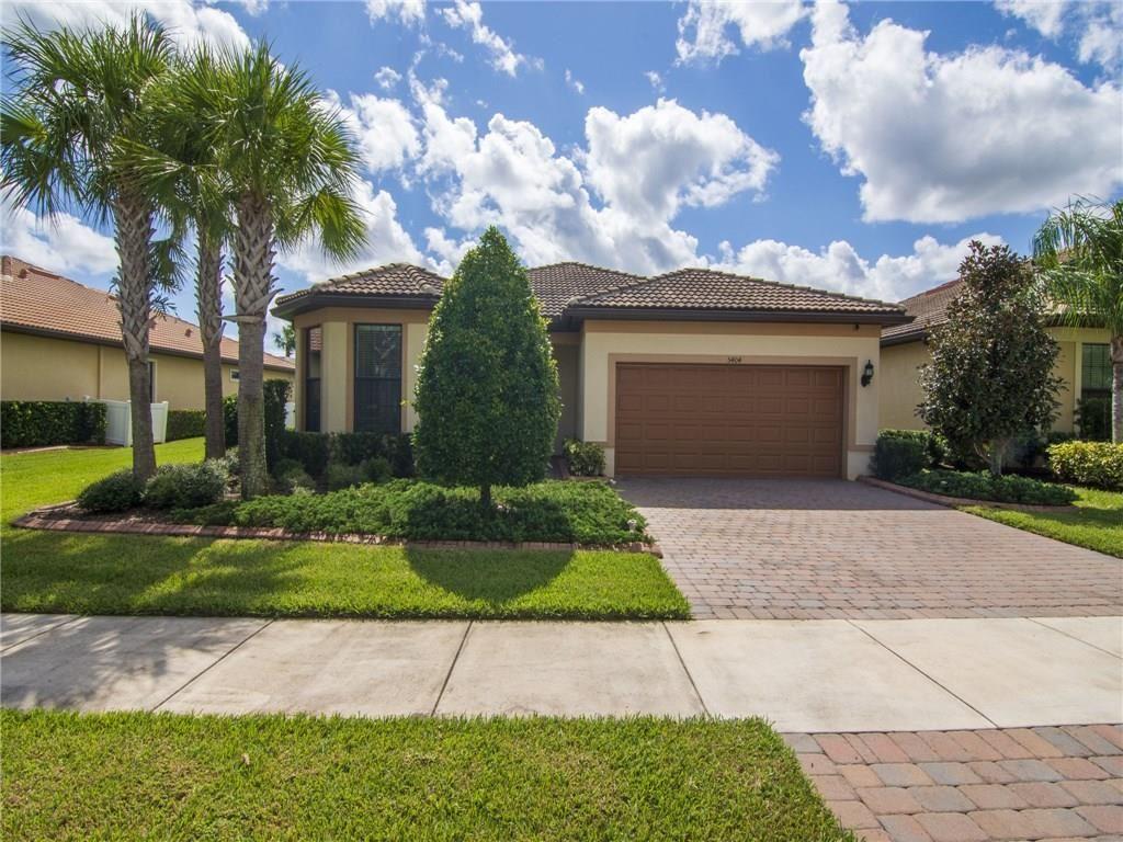 5404 Antigua Circle, Vero Beach, FL 32967 - #: 236808