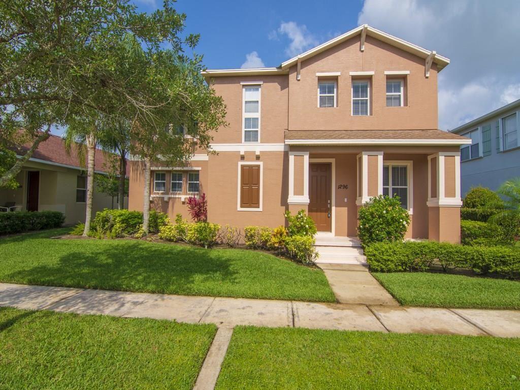 1296 Vintage Drive, Vero Beach, FL 32966 - #: 232811