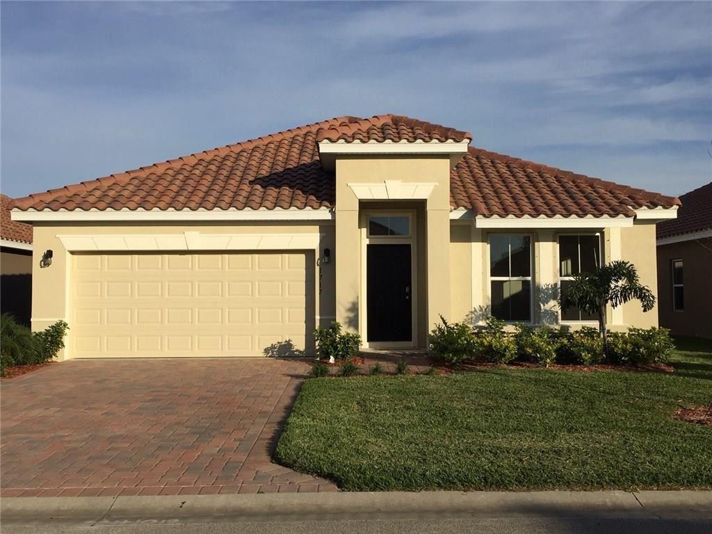1717 Berkshire Circle, Vero Beach, FL 32968 - #: 224812