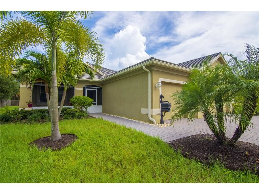 5805 Venetto Way, Vero Beach, FL 32967 - #: 235812
