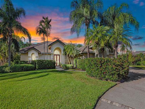 Photo of 1606 W Sandpointe Place, Vero Beach, FL 32963 (MLS # 228814)
