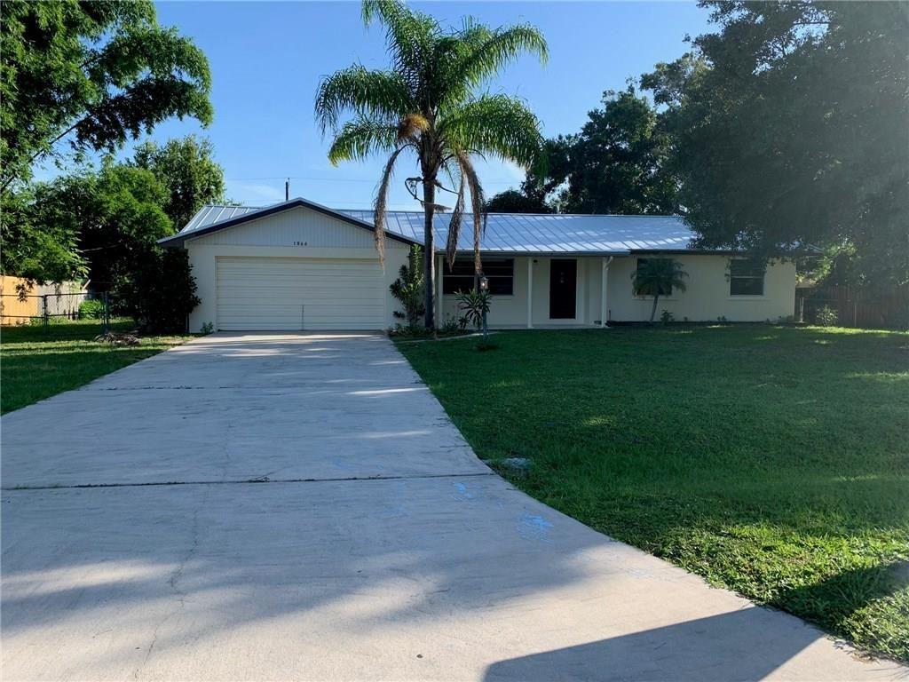 1866 5th Place, Vero Beach, FL 32962 - #: 233817