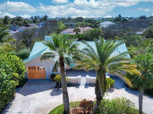 Photo of 1365 Buccaneer Lane, Vero Beach, FL 32963 (MLS # 229818)