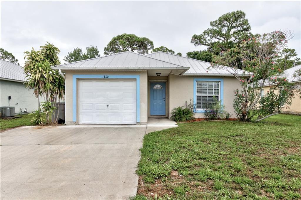 1480 18th Avenue, Vero Beach, FL 32962 - #: 244821