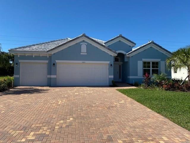 6425 Monserrat Drive, Vero Beach, FL 32967 - #: 227825