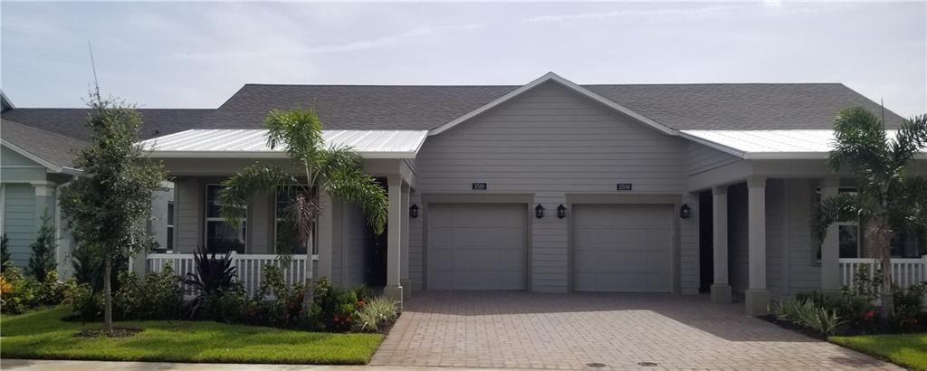 3615 Wild Banyan Way, Vero Beach, FL 32966 - MLS#: 231825