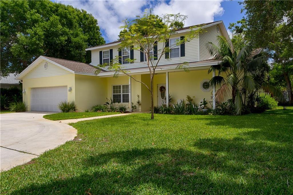 2124 Buena Vista Boulevard, Vero Beach, FL 32960 - #: 233828