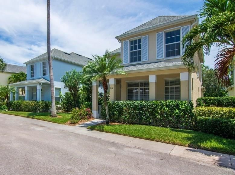 1346 Winding Oaks Circle W, Vero Beach, FL 32963 - #: 232838