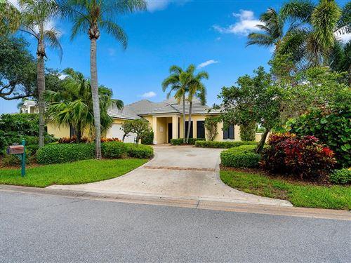 Photo of 724 Grove Place, Vero Beach, FL 32963 (MLS # 244839)