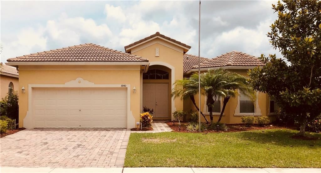 5940 Spanish River Road, Fort Pierce, FL 34951 - #: 232839
