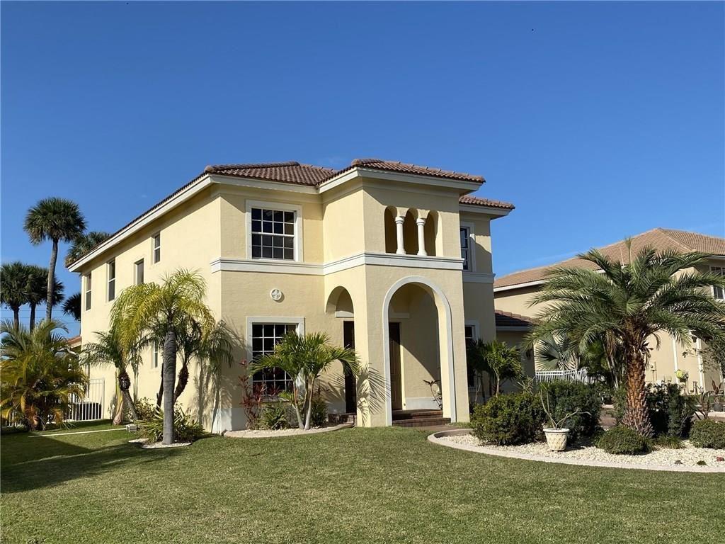 5200 Sapphire Lane, Vero Beach, FL 32968 - #: 236840