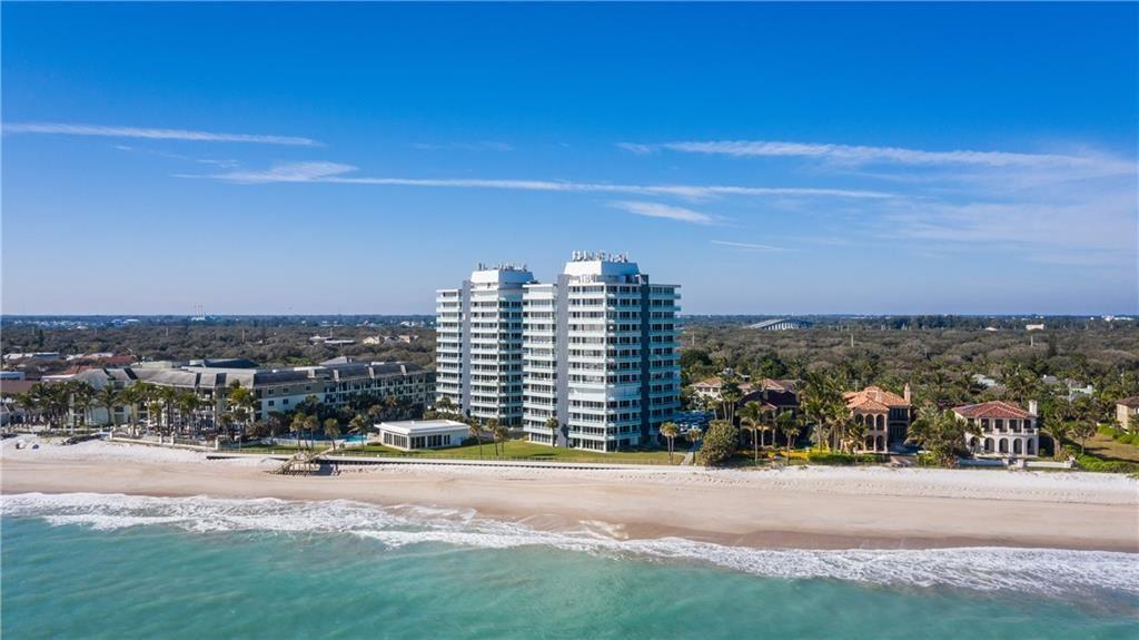 3554 Ocean Drive #603N, Vero Beach, FL 32963 - #: 239841