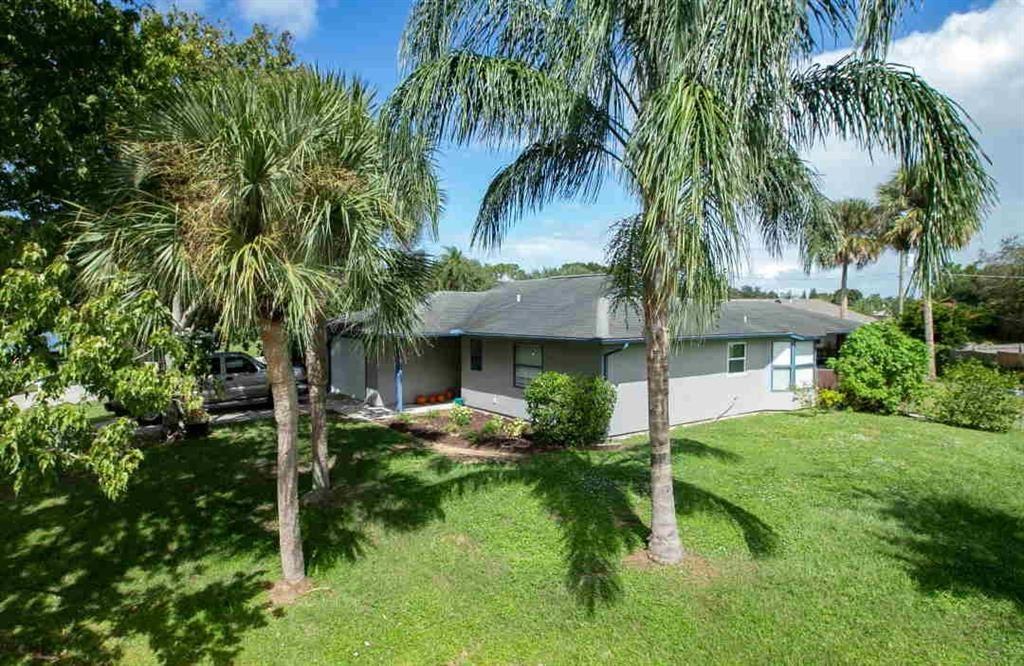 1054 Barber Street, Sebastian, FL 32958 - #: 235842