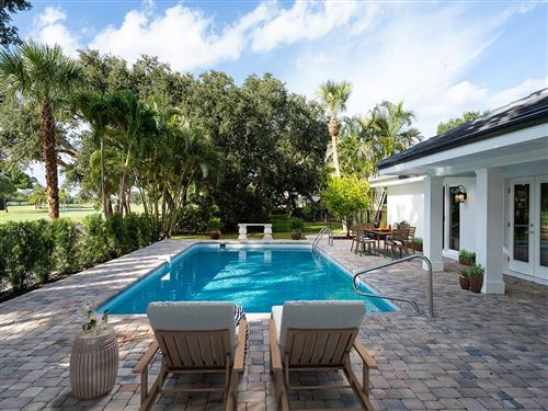 Photo of 1901 Club Drive, Vero Beach, FL 32963 (MLS # 226843)