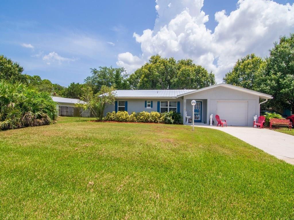 6701 Paso Robles Boulevard, Fort Pierce, FL 34951 - #: 233843
