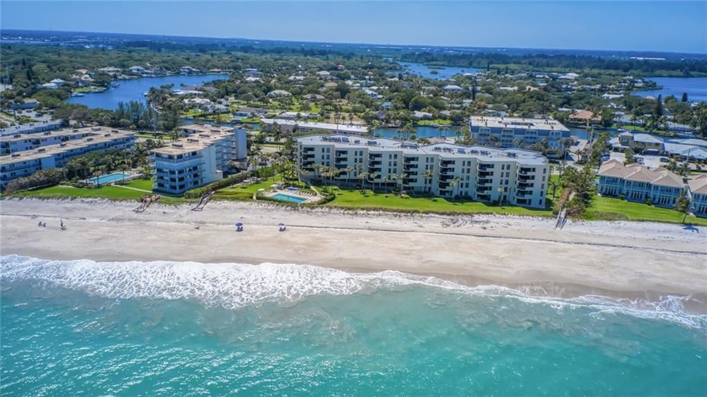 4600 Highway A1A #410, Vero Beach, FL 32963 - #: 242845