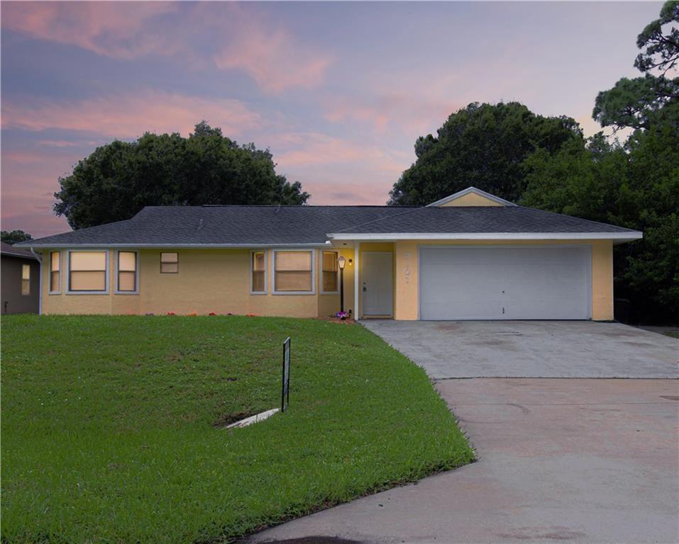 7101 Citrus Park Boulevard, Fort Pierce, FL 34951 - #: 235846