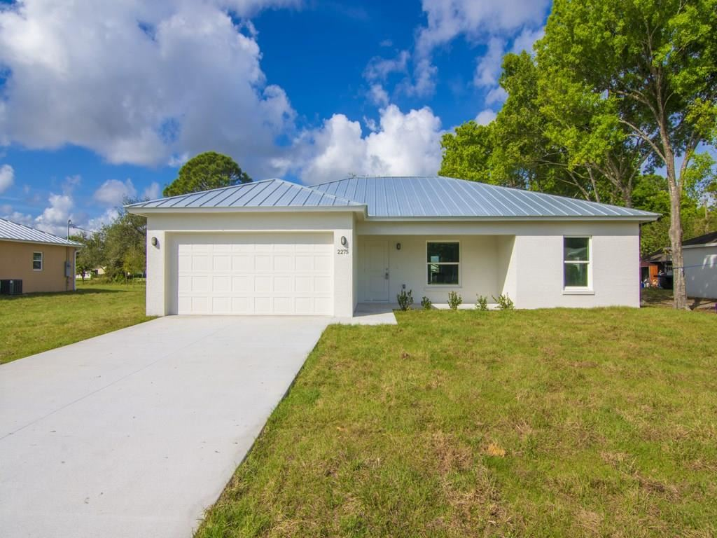 694 24th Place SW, Vero Beach, FL 32962 - #: 234847